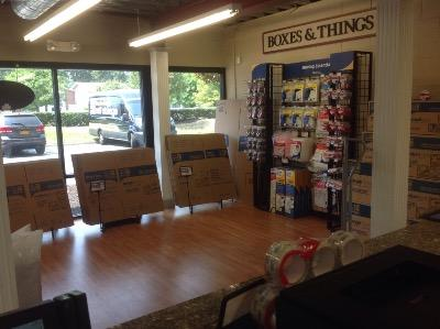 Moving Supplies for Sale at Life Storage at 1806 E Little Creek Rd in Norfolk