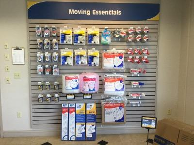 Moving Supplies for Sale at Life Storage at 1709 Blanding Blvd in Middleburg
