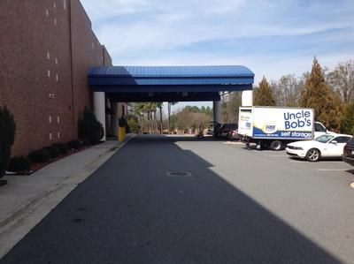 Miscellaneous Photograph of Life Storage at 1125 Roberts Blvd NW in Kennesaw
