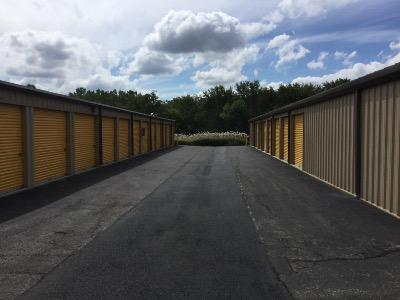 Miscellaneous Photograph of Life Storage at 20765 W. Grass Lake Road in Lindenhurst
