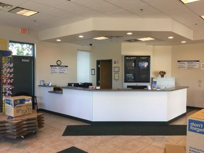 Life Storage office at 11525 184th Place in Orland Park