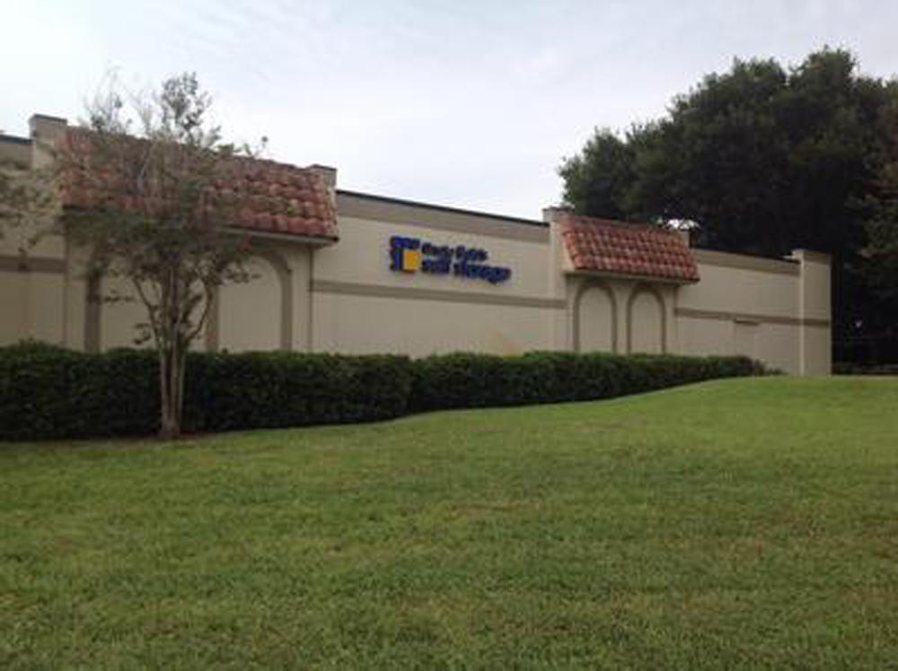 Life Storage Near Coachman Ridge Clearwater Fl Rent
