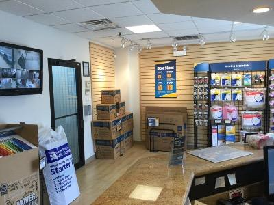 Miscellaneous Photograph of Life Storage at 615 W Pershing Rd in Chicago