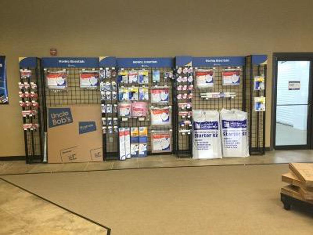 Life Storage In Round Rock 3997 Fm 1431 Rent Storage
