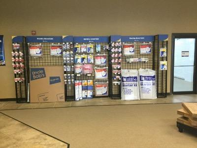 Moving Supplies for Sale at Life Storage at 3997 FM 1431 in Round Rock