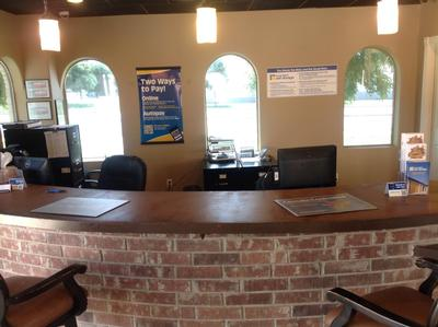 Life Storage office at 2101 Double Creek Dr in Round Rock