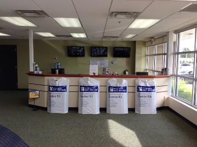 Life Storage office at 715 Grand Blvd. in Deer Park