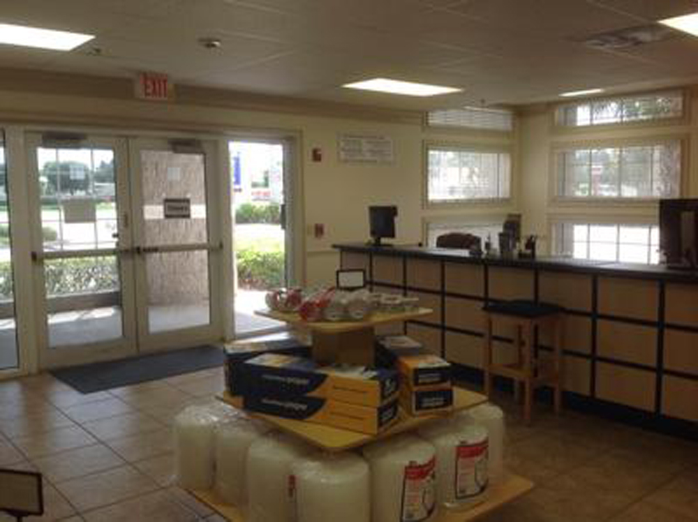Life Storage Near Boynton Beach Lake Worth Fl Rent