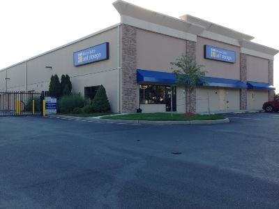 Life Storage Buildings at 1341 Route 37 West in Toms River