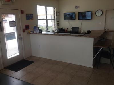 Life Storage office at 1515 North AW Grimes Blvd in Round Rock