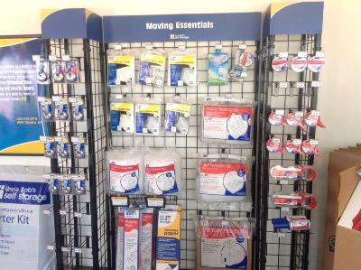 Moving Supplies for Sale at Life Storage at 1515 North AW Grimes Blvd in Round Rock