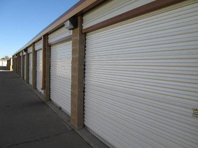 Miscellaneous Photograph of Life Storage at 1515 North AW Grimes Blvd in Round Rock