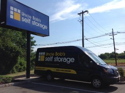 Truck rental available at Life Storage at 3950 New Brunswick Ave. in Piscataway