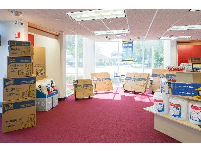 Moving Supplies for Sale at Life Storage at 747 NE 3rd Avenue in Fort Lauderdale