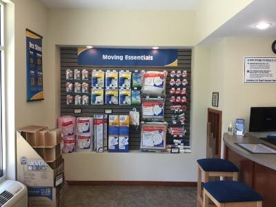 Moving Supplies for Sale at Life Storage at 1000 Cooper Circle in Peachtree City