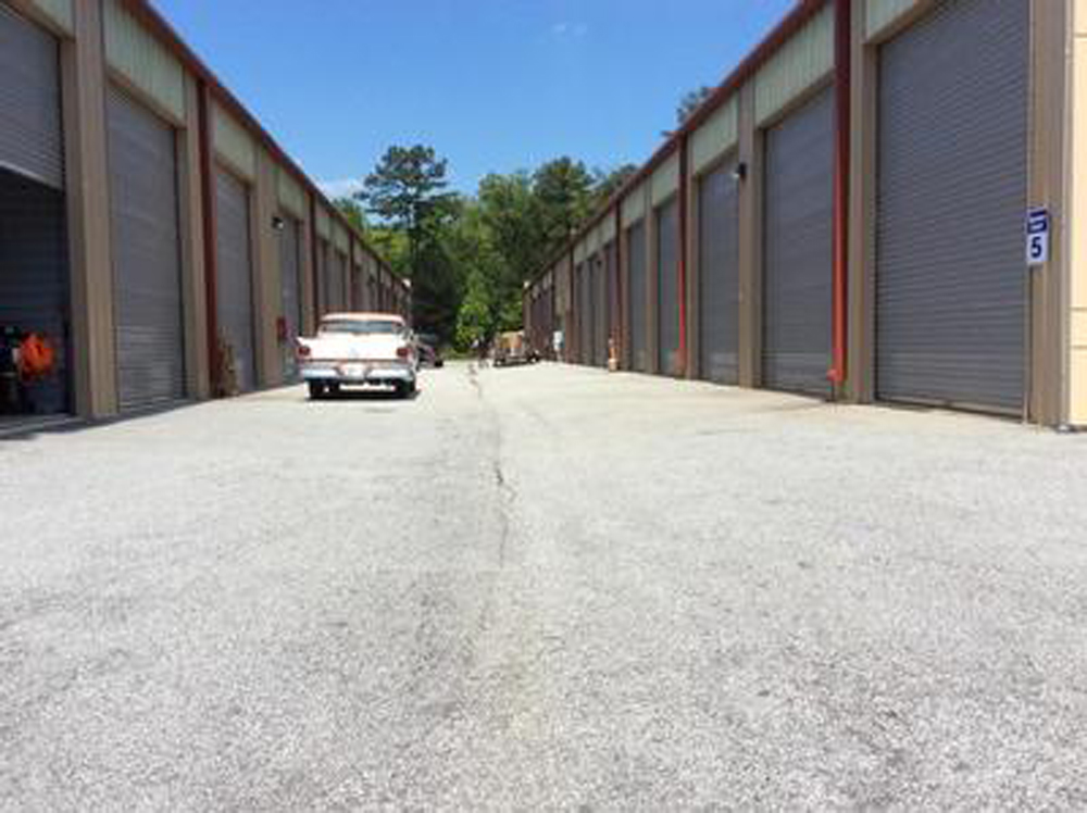 Life Storage In Peachtree City 1000 Cooper Circle Rent