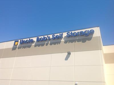 Miscellaneous Photograph of Life Storage at 3850 Vogel Road in Arnold