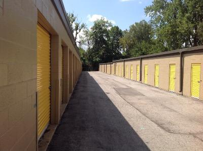 Storage Units for rent at Life Storage at 8524 Manchester Road in Brentwood