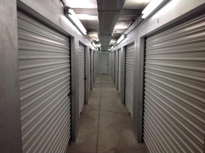Storage Units for rent at Life Storage at 485 North Highway Drive in Fenton