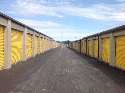 Miscellaneous Photograph of Life Storage at 485 North Highway Drive in Fenton