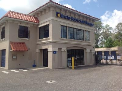 Life Storage Near University Of South Florida Tampa Fl