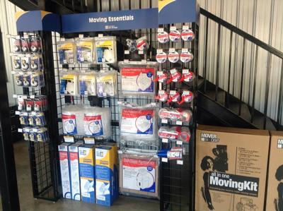 Moving Supplies for Sale at Life Storage at 2440 W Whitestone Blvd in Cedar Park