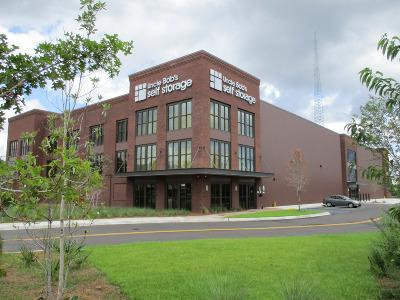 Life Storage Buildings at 1540 Meeting Street Rd in Charleston