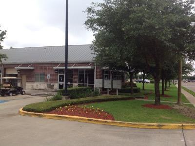 Life Storage Buildings at 2870 Gessner Rd in Houston