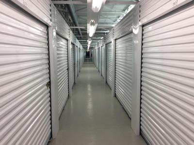 Storage Units for rent at Life Storage at 5860 N. Pulaski Road in Chicago