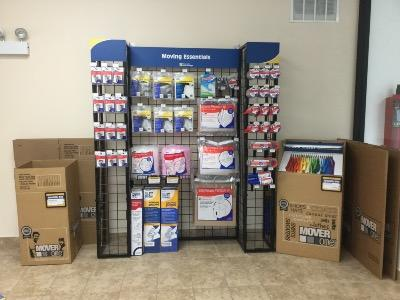 Moving Supplies for Sale at Life Storage at 5860 N. Pulaski Road in Chicago