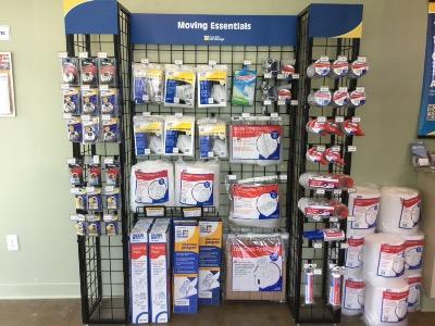 Moving Supplies for Sale at Life Storage at 19B Sheridan Park Circle in Bluffton