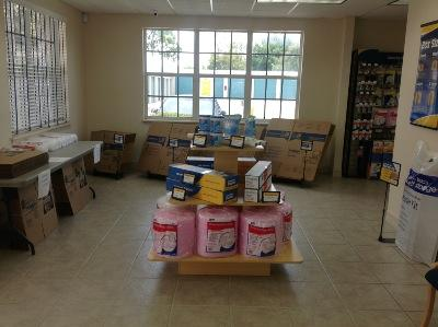 Moving Supplies for Sale at Life Storage at 420 NW Peacock Blvd in Port Saint Lucie