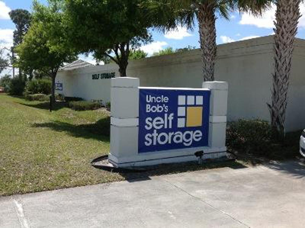 Life Storage Near St Lucie West Port Saint Lucie Fl