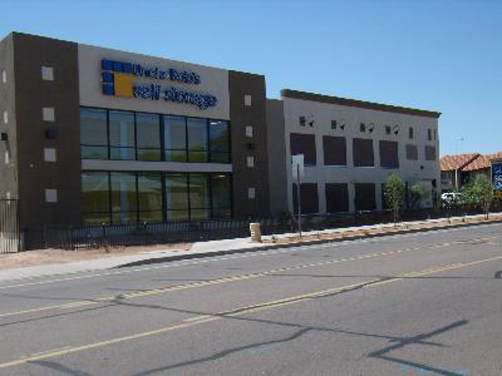 Find Cheap Self Storage in Phoenix on Storage.com