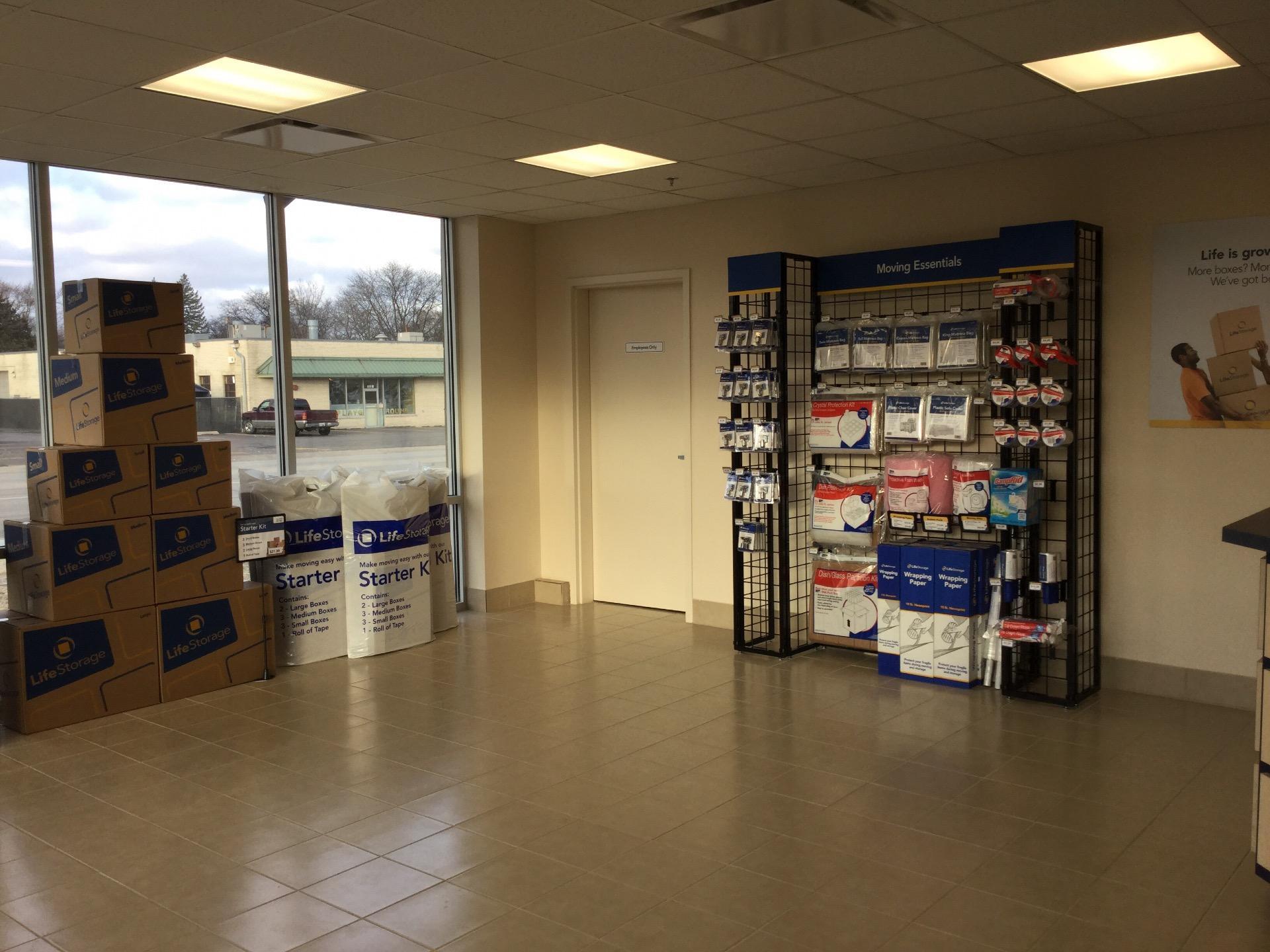 Storage Units Near Villa Park Il