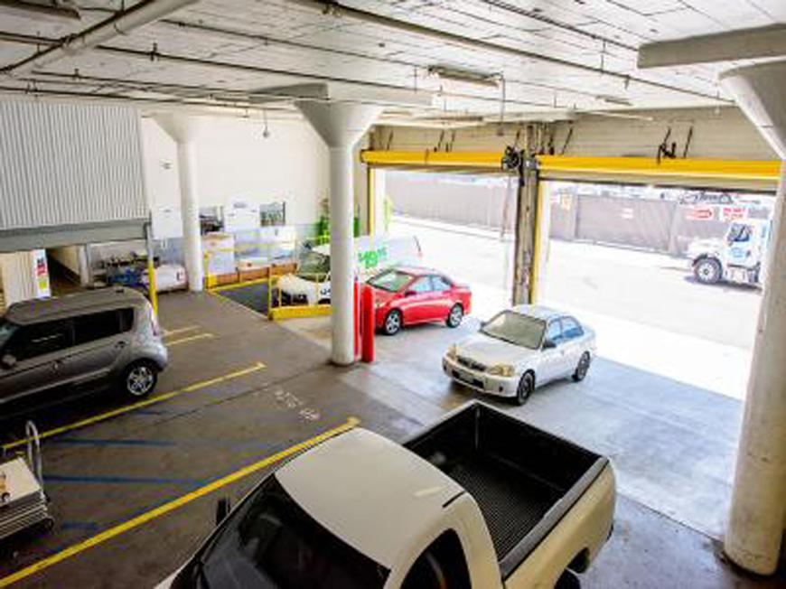 Car Storage Near Lax Designs