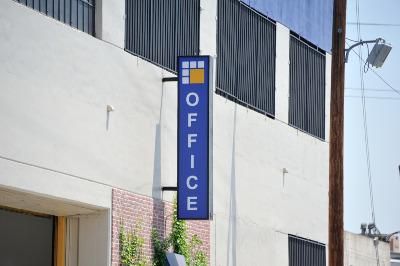 Miscellaneous Photograph of Life Storage at 801 E Commercial St in Los Angeles