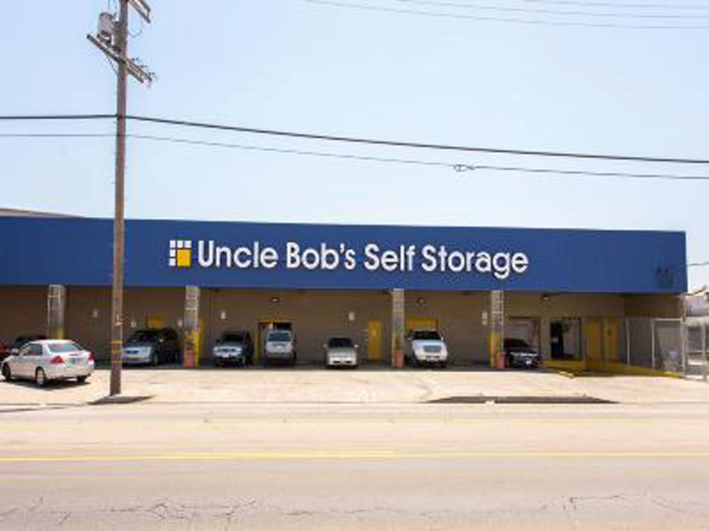 Life Storage Near South Park Los Angeles Ca Rent