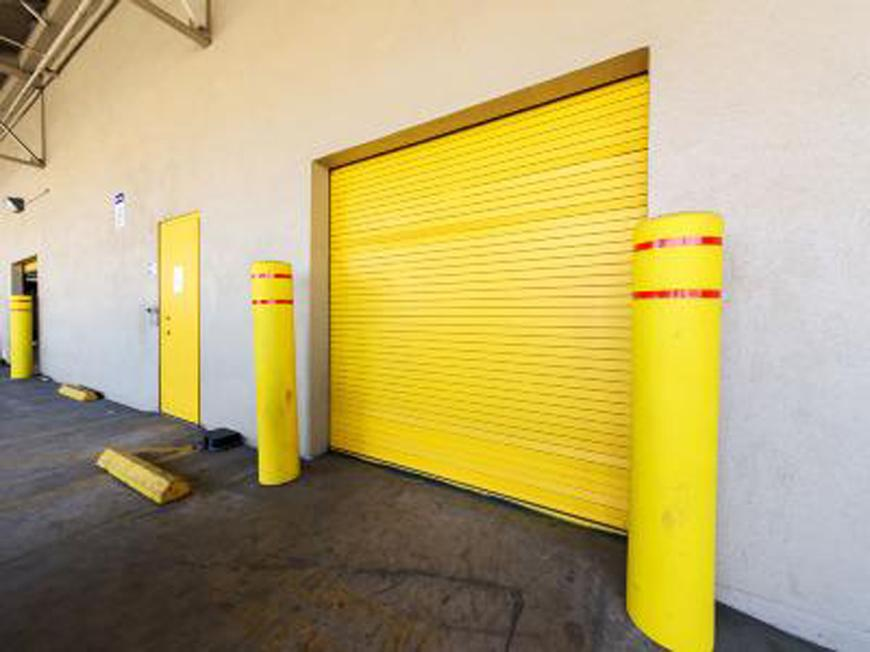 Miscellaneous Photograph Of Life Storage At 700 E Slauson Ave In Los Angeles