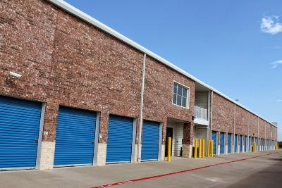 Miscellaneous Photograph of Life Storage at 2710 Denton Tap Rd in Lewisville