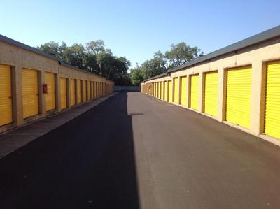Storage Units for rent at Life Storage at 815 E Fletcher Ave in Tampa