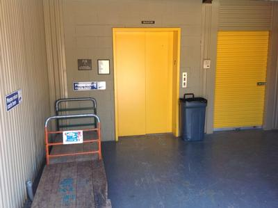 Miscellaneous Photograph of Life Storage at 13820 Montfort Dr. in Dallas