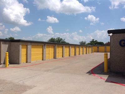 Storage Units for rent at Life Storage at 3222 N Shiloh Rd in Garland