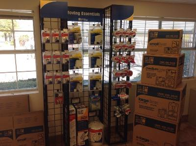 Moving Supplies for Sale at Life Storage at 3222 N Shiloh Rd in Garland