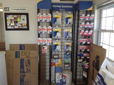 Moving Supplies for Sale at Life Storage at 11951 E Mississippi Ave in Aurora