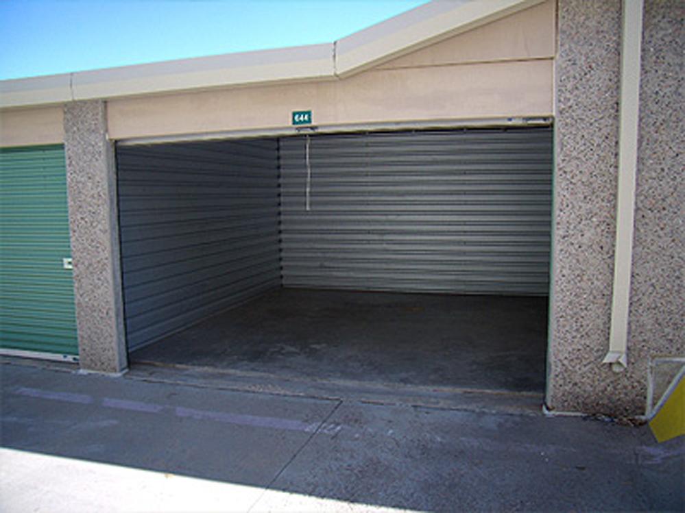 Find Cheap Self-storage in Aurora