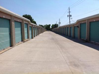 Storage Units for rent at Life Storage at 5810 Cleveland Ave in Columbus