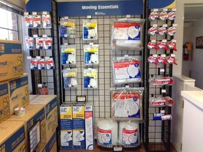 Moving Supplies for Sale at Life Storage at 5810 Cleveland Ave in Columbus
