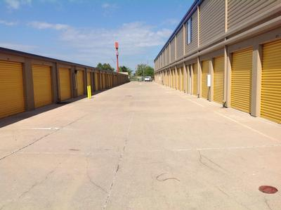 Storage Units for rent at Life Storage at 4735 Evanswood Dr in Columbus