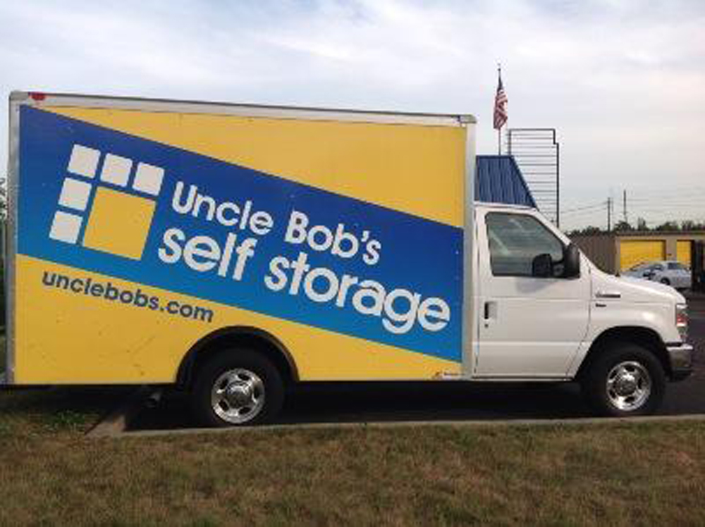 Life Storage near Maple Meade, North Brunswick NJ   Rent Storage ...